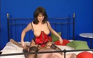 Retro-Deutsch klassische Vintage german big tits big tits vintage siIke