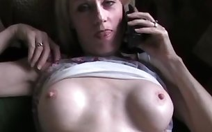 Hot homemade sex tape from the great Wicked Sexy Melanie.