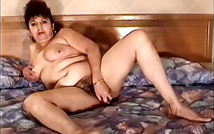 Bushy Latinas 4. Part 2